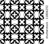 abstract pattern | Shutterstock .eps vector #11806252