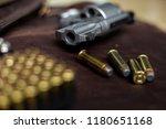 Revolver .44 Magnum Gun With...