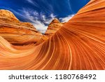 Petrified Sand Dunes Known As...