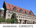 nuremberg  germany   palace of... | Shutterstock . vector #1180822372
