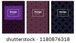 dark purple  pink vector cover...