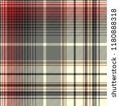 Abstract Tartan Seamless...
