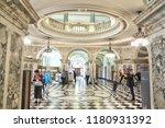 belfast  northern ireland   08... | Shutterstock . vector #1180931392