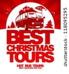Best Christmas Tours Design...