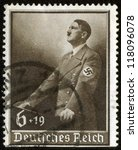 Germany   Circa 1939  A Stamp...