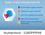 health care presentation... | Shutterstock .eps vector #1180999948