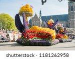 netherlands  apr 21  the... | Shutterstock . vector #1181262958