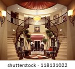 Beautiful Entry Staircase This...