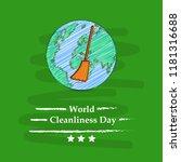 illustration of background for... | Shutterstock .eps vector #1181316688