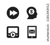 interface icon. 4 interface...