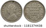British India Indian Silver...