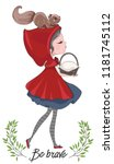 Little Red Riding Hood And The...