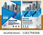 business abstract vector... | Shutterstock .eps vector #1181796568