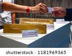 hamburg   germany   09 06 2018  ... | Shutterstock . vector #1181969365