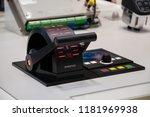 hamburg   germany   09 06 2018  ... | Shutterstock . vector #1181969938