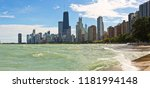 chicago  usa   september 17 ... | Shutterstock . vector #1181994148