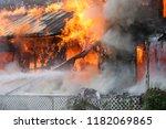 sublimity  oregon usa   06 11... | Shutterstock . vector #1182069865