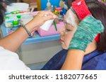 bangkok  thailand   september ... | Shutterstock . vector #1182077665