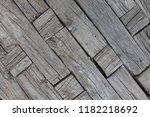 wood texture background | Shutterstock . vector #1182218692