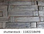 wood texture background | Shutterstock . vector #1182218698