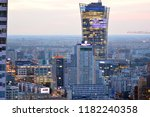 warsaw  poland . 17 september... | Shutterstock . vector #1182240358