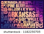 Image relative to usa travel. Arkansas state cities list