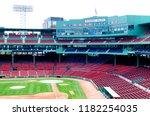 boston  massachussetts  usa ... | Shutterstock . vector #1182254035