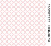 popular abstract pink love... | Shutterstock . vector #1182260032