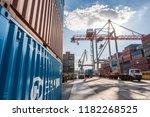 odessa ukraine   september 10 ...   Shutterstock . vector #1182268525