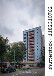 sep 15 2018 residential... | Shutterstock . vector #1182310762