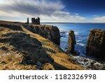 Scottish Castle Sinclair...