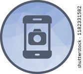 camera app icon | Shutterstock .eps vector #1182331582
