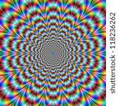 Psychedelic Eye Bender Digital...