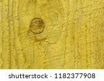 close up of painted in yellow... | Shutterstock . vector #1182377908