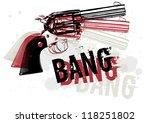 gun abstract