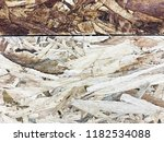 plywood texture background. | Shutterstock . vector #1182534088