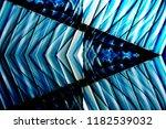multiple exposure photo of... | Shutterstock . vector #1182539032