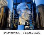 prague  czech republic   april...   Shutterstock . vector #1182692602