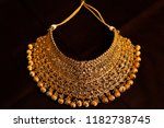authentic traditional indian...   Shutterstock . vector #1182738745