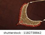 authentic traditional indian...   Shutterstock . vector #1182738862