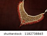 authentic traditional indian...   Shutterstock . vector #1182738865