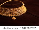 authentic traditional indian...   Shutterstock . vector #1182738952