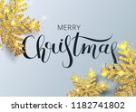 greeting card  invitation with... | Shutterstock .eps vector #1182741802