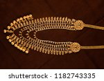 authentic traditional indian...   Shutterstock . vector #1182743335