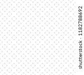 vector geometric floral... | Shutterstock .eps vector #1182788692