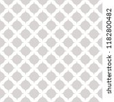vector geometric seamless... | Shutterstock .eps vector #1182800482