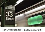 new york  ny  usa  9 17 18  new ... | Shutterstock . vector #1182826795