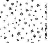 seamless background of... | Shutterstock .eps vector #1182853528