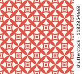 funky style geometric seamless...   Shutterstock .eps vector #1182854668