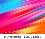 bright abstract background with ... | Shutterstock .eps vector #1183013068
